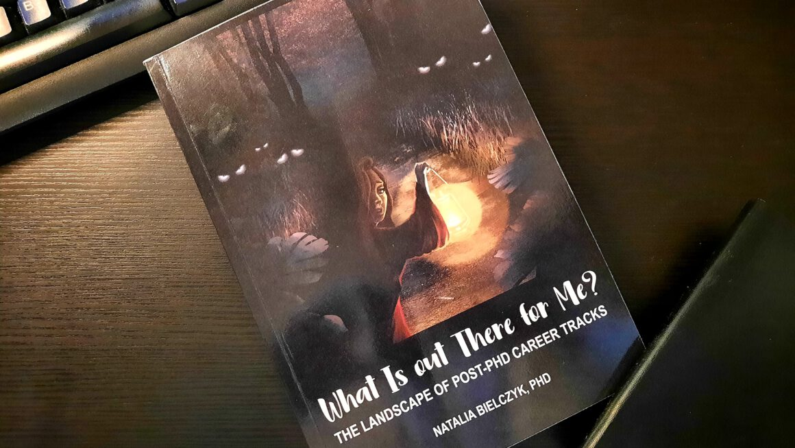 Book review: 'What Is out There for Me?'